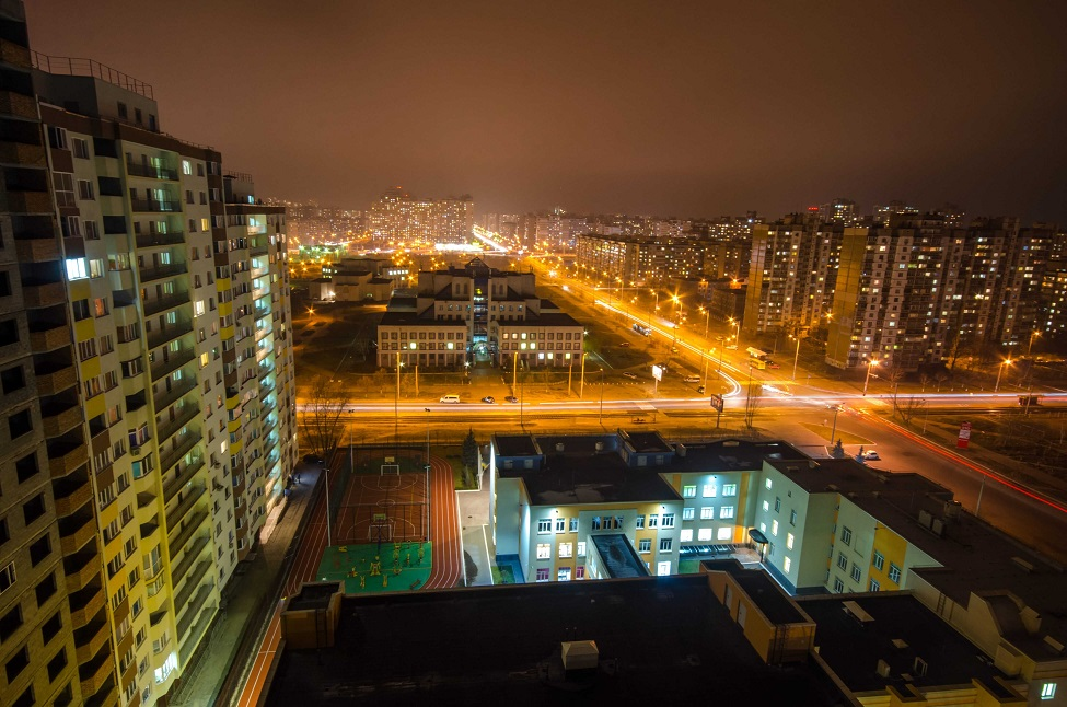Квартиры посуточно любого класса по всему Киеву – это ArendaGroup