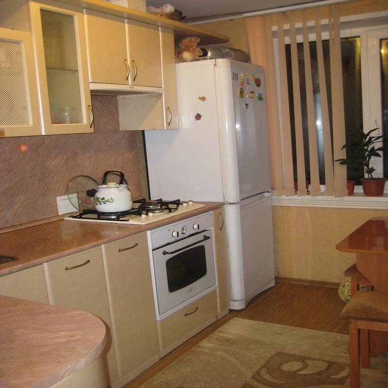 Дешева квартира на добу у Киеві – не значить погана