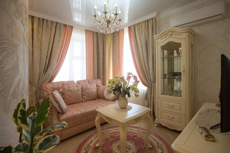 Орендувати затишну квартиру подобово в Києві - стає складніше