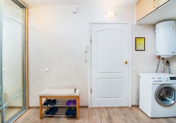 1-к.квартира посуточно в Киеве, ул. Архипенко 8б