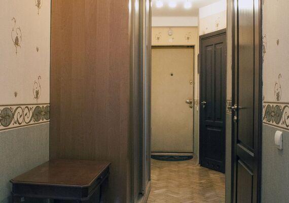 3-к.квартира в Киеве посуточно. проспект Оболонский 16а