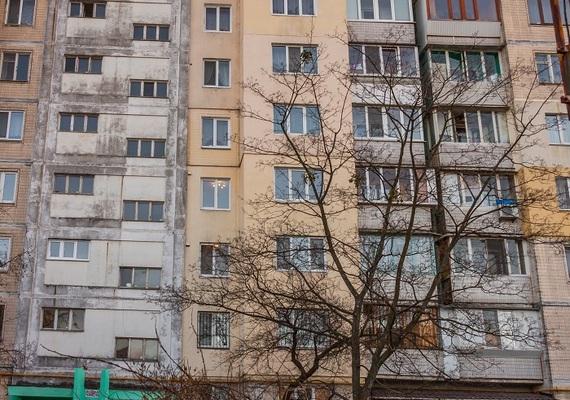 3-к. квартира на сутки в Киеве. проспект Оболонский 30