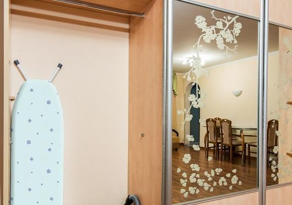 4-к.квартира посуточно в Киеве, ул. Маршала Тимошенко, 13а