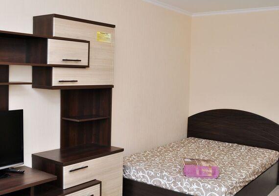 1-bedroom apartment, Obolonsky 9 avenue