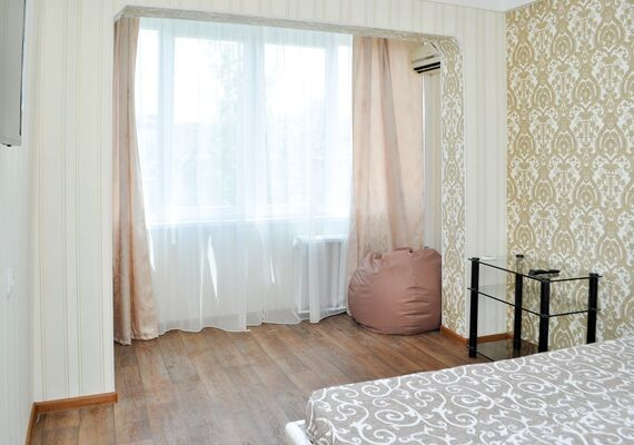 1-bedroom apartment on the Obolonsky Avenue 31