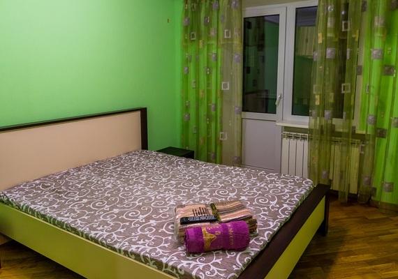 2-bedroom apartment, street A. Archipenko 4
