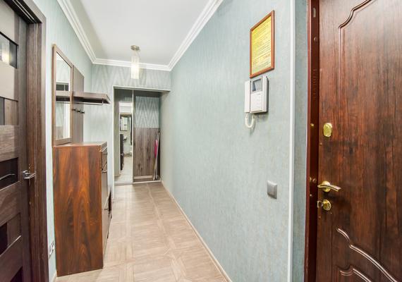 2-bedroom apartment, Zoi Haidai street 9a