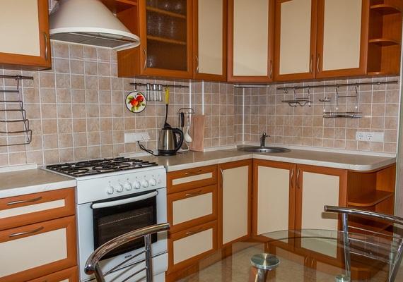 3-bedroom apartment, Obolonsky Avenue 30