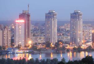 rent an apartment in Kiev