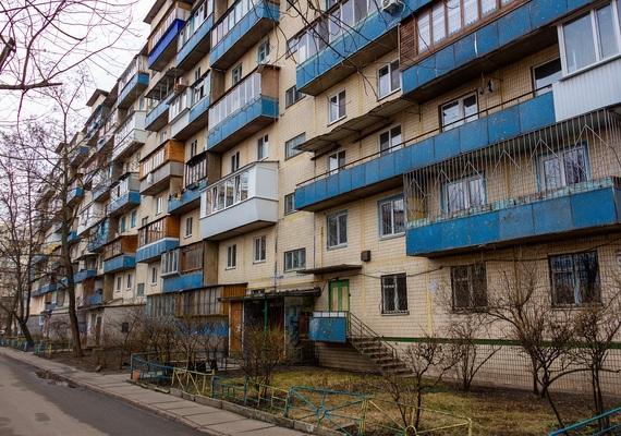 3-к.квартира у Києві подобово. проспект Оболонський 16а