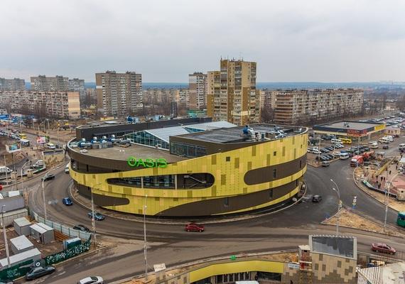 3-к.квартира у Києві подобово. проспект Оболонський 40